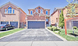 4 Olympia Crescent, Brampton, ON, L6X 4V7