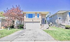 547 Hayward Crescent, Milton, ON, L9T 4P2