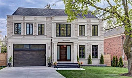 7 Bywood Drive, Toronto, ON, M9A 1L6