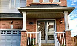 371 Hobbs Crescent, Milton, ON, L9T 0J2