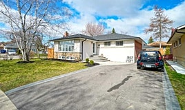 36 Burgby Avenue, Brampton, ON, L6X 2G9