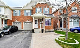1115 Barr Crescent, Milton, ON, L9T 6Y3