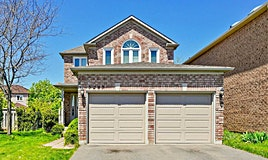 3283 Coralbean Place, Mississauga, ON, L5N 6X8