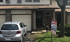 1439 Ester Drive, Burlington, ON, L7P 1L5
