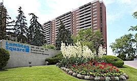 201-260 Scarlett Road, Toronto, ON, M6N 4X6