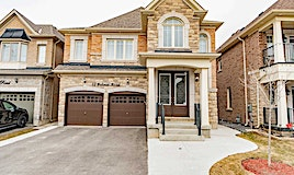 12 Fulmer Road, Brampton, ON, L7A 4L9