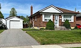 10 Glendale Avenue, Brampton, ON, L6X 1X3
