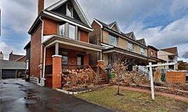 512 St Clarens Avenue, Toronto, ON, M6H 3W5
