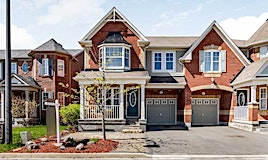 969 Mctrach Crescent, Milton, ON, L9T 7B9
