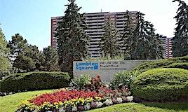 1512-260 Scarlett Road, Toronto, ON, M6N 4X6