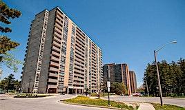502-40 Panorama Court, Toronto, ON, M9V 4M1