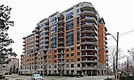 1003-1 Lomond Drive, Toronto, ON, M8X 2Z3