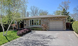 487 Bohemia Crescent, Oakville, ON, L6J 2K7