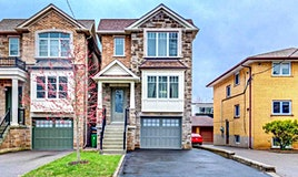 46 Forty First Street, Toronto, ON, M8W 3N6