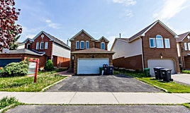 88 Beaconsfield Avenue, Brampton, ON, L6Y 4R6
