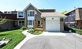 6 Lamont Place, Brampton, ON, L6S 2S1