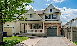 1538 Morse Place, Milton, ON, L9T 5V5