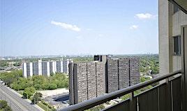 2304-330 Dixon Road, Toronto, ON, M9R 1S9