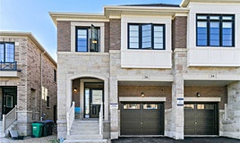 36 Hubbell Road, Brampton, ON, L6Y 2A5