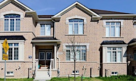 Th 6-165 Etheridge Avenue, Milton, ON, L9E 1J2