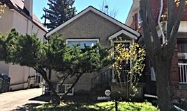 81 Peterborough Avenue, Toronto, ON, M6H 2L2