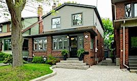 38 Lessard Avenue, Toronto, ON, M6S 1X5