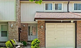 7-741 Woodward Avenue, Milton, ON, L9T 3T6