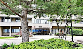 501-1300 Mississauga Valley Boulevard, Mississauga, ON, L5A 3S8