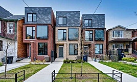 46 Russett Avenue, Toronto, ON, M6H 3M3