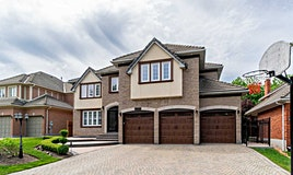 5155 Frybrook Court, Mississauga, ON, L5M 5A8