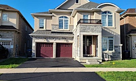 35 Foliage Drive, Brampton, ON, L7A 4M7