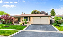 536 Moorelands Crescent, Milton, ON, L9T 4B4