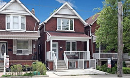 1523 Dupont Street, Toronto, ON, M6P 3S3