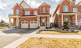 252 Robert Parkinson Drive, Brampton, ON, L7A 3Y2
