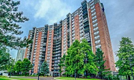 # 409-20 Mississauga Valley Boulevard, Mississauga, ON, L5A 3S1