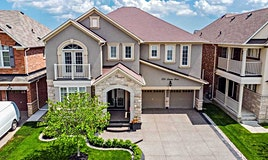 334 Laundon Terrace, Milton, ON, L9T 7N9