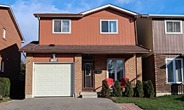 135 Simmons Boulevard, Brampton, ON, L6V 3X4