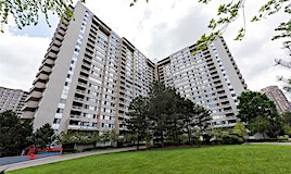 1606-3590 Kaneff Crescent, Mississauga, ON, L5A 3X3
