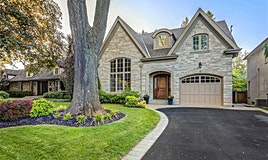 6 Colwood Road, Toronto, ON, M9A 4E3