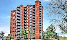 1907-234 Albion Road, Toronto, ON, M9W 6A5