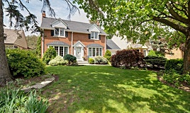 10 Colwood Road, Toronto, ON, M9A 4E3