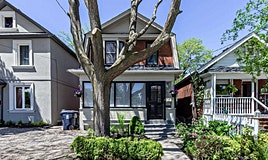 168 Hillside Avenue, Toronto, ON, M8V 1T4