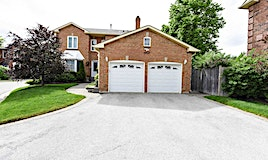 6643 Mockingbird Lane, Mississauga, ON, L5N 5K2