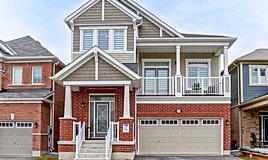 1248 Leger Way, Milton, ON, L9E 1E4