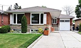 31 Fenley Drive, Toronto, ON, M9R 1M3