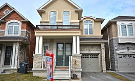 14 Foliage Drive, Brampton, ON, L7A 4M7