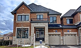 32 Oakmore Lane, Brampton, ON, L6Y 6H5