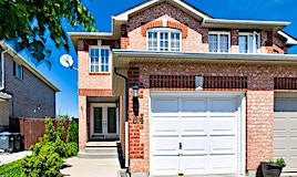 64 Saddletree Tr, Brampton, ON, L6X 4N7