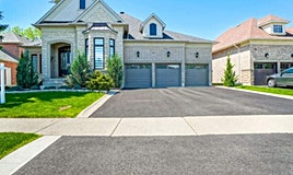 45 Colonel Bertram Road, Brampton, ON, L6Z 4P5