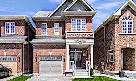 12 Erinview Terrace, Toronto, ON, M9C 2L4